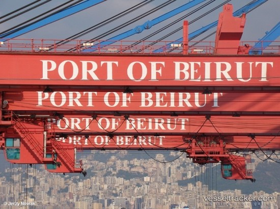 Shipping Weapons to Hezbollah via Beirut Port