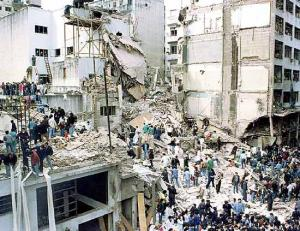 As Secretary of the Supreme National Security Council, Hassan Rouhani was on the special government committee that authorized the deadly 1994 AMIA bombing in Argentina, which killed 85.