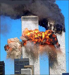 "The 9/11 Commission Report states that ""there is strong evidence that Iran facilitated the transit of Al Qaeda members into and out of Afghanistan before 9/11."""