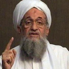 Ayman al-Zawahiri's (pictured) relationship with the Iranian leadership was instrumental in achieving safe harbor in Iran for Al Qaeda operatives during the U.S. invasion of Afghanistan.