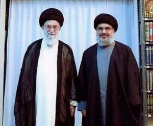 Following a personal request from Ayatollah Khamenei during a secret meeting held in Tehran in April 2013, Hassan Nasrallah mobilized Hezbollah to send fighters into Syria, to save Assad in coordination with Iran.