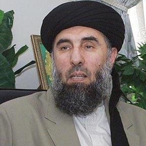 Iran reportedly brokered an arms deal between North Korea and Gulbuddin Hekmatyar (pictured), an Afghan militant leader affiliated with Al-Qaeda.