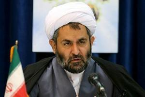 Hossein Taeb, head of the IRGC Intelligence Organization.