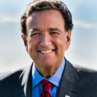 Governor Bill Richardson